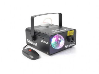 Masina de fum S700-JB + Jelly Ball LED